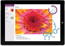 Microsoft Surface 3 64GB LTE