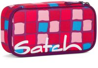 Ergobag Satch SchlamperBox Candy Cane