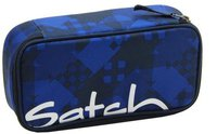 Ergobag Satch SchlamperBox Blue Bits