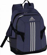 Adidas Power II Backpack midnight indigo/mgh solid grey/black