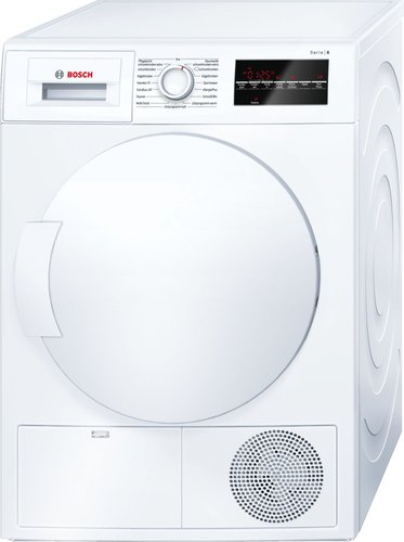 Bosch WTG84400