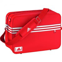 Adidas Enamel 3-Stripes M bold orange