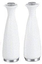 Gefu Cara Essig- und Ölkaraffe Set
