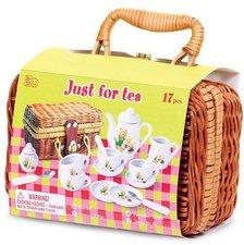 Tobar Tea set: Just For Tea