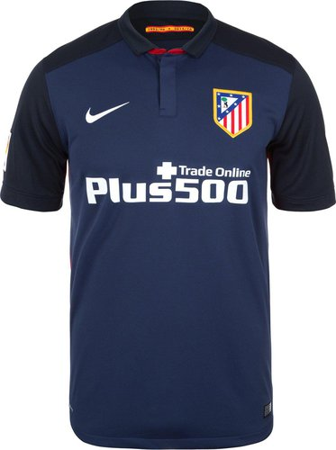 Nike Atletico Madrid Away Trikot 2015/2016