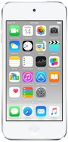 Apple iPod touch 6G 16GB silber