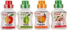 SodaStream Apfel-Pfirsich 375 ml