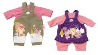 Baby Born my little Baby born - Easy Fit Kleidung