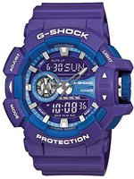 Casio G-Shock (GA-400A-6AER)