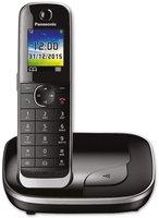 Panasonic KX-TGJ310GB schwarz