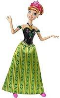 Mattel Die Eiskönigin - Singende Anna