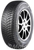 Bridgestone Blizzak LM-001 225/45 R17 91H