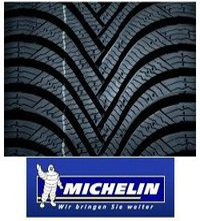 Michelin Alpin 5 205/60 R16 92V RFT
