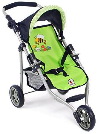 Bayer Chic Jogging-Buggy Lola - bumblebee
