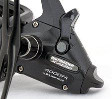 Shimano Baitrunner X Aero FA 4000