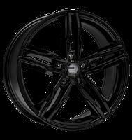 Wheelworld WH11 (8,5x19) schwarz glänzend