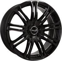 Wheelworld WH23 (8,5x19) schwarz glänzend