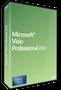Microsoft Visio 2016 Pro (DE) (Win) (ESD)