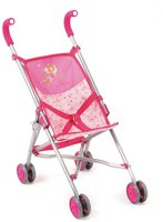 Bayer Chic Mini-Buggy Roma - Prinzessin Lillifee (60277)
