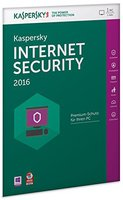 Kaspersky Internet Security 2016 (1 User) (1 Jahr) (DE) (Win) (FFP)