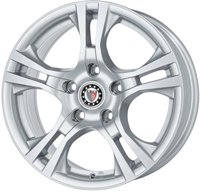 Platin Wheels Design P53 (8x18) silber