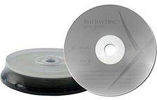 Primeon BD-R Ultra-Protect-Disc 25GB 10x 10er Cakebox