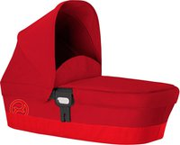 Cybex Kinderwagenaufsatz M hot and spicy
