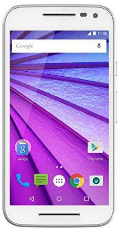 Motorola Moto G (3.Generation) 8GB weiß ohne Vertrag