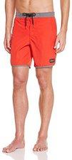 O'Neill Naval Shorts molten red