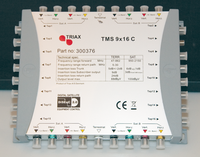 Triax TMS 9x12 C
