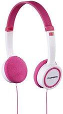 Thomson HED1104 (weiß/pink)