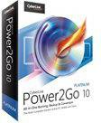 CyberLink Power2Go 10 Platinum (DE) (Win)