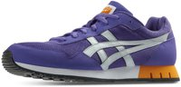 Asics Onitsuka Tiger Curreo ultra violet/soft grey/orange