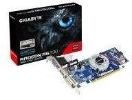 GigaByte GV-R523D3-1GL (rev. 2.0) (1024MB)
