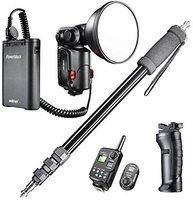 Walimex pro Light Shooter 180 Set XL