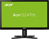 Acer G247HYL (schwarz)