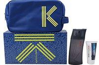 Kenzo Homme Sport Set (EdT 100 ml + AS 50 ml + Tasche)