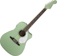 Fender Sonoran SCE v2 SG Surf Green