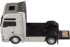 Autodrive MAN TGX Truck
