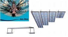 Aqua Medic Ocean Light LED twin 2 x 36W