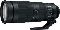 Nikon AF-S Nikkor 200-500mm f5.6 E ED VR