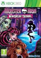 Monster High: Aller Anfang ist schwer (Xbox 360)