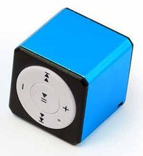 Technaxx Musicman Mini Style TX-52 blau