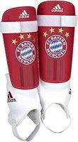 Adidas 11 Chrome Schienbeinschoner FC Bayern