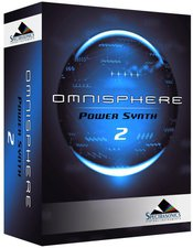 Spectrasonics Omnisphere 2 (Upgrade)