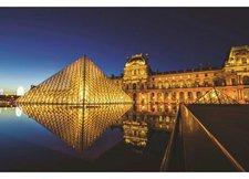 Schmidt Spiele Louvre bei Nacht