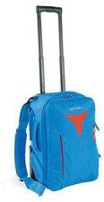 Tatonka Flightcase Roller S bright blue
