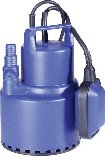 Renkforce Klarwasser-Tauchpumpe 5000 l/h
