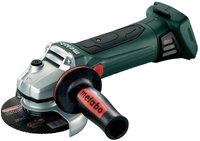 Metabo W 18 LTX 125 Quick