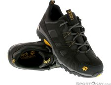 Jack Wolfskin Vojo Hike Texapore Men burly yellow